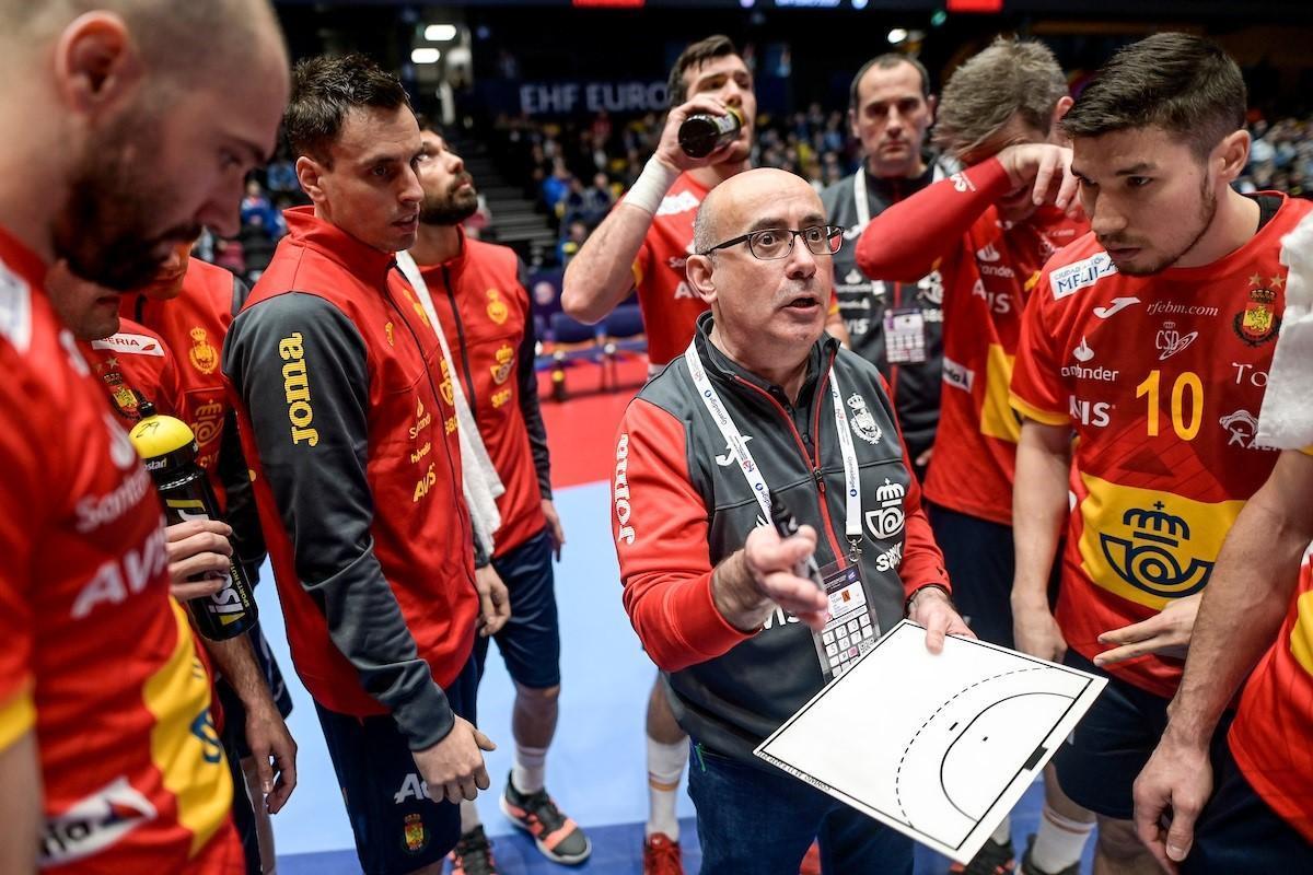 Espanya aspira a coronar-se en el Mundial de les incògnites