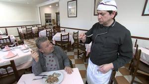 Imagen del nuevo programa de 'Pesadilla en la cocina'.