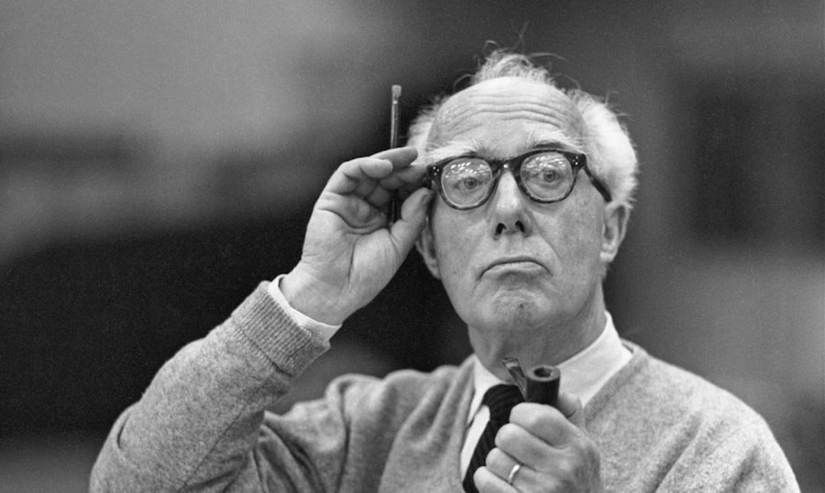 El Auditori y la Filmoteca celebrarán los 125 años del nacimiento del compositor Robert Gerhard.