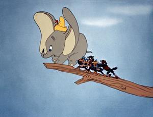 Disney+ retira del catàleg infantil 'Dumbo', 'Peter Pan' i 'Los Aristogatos'