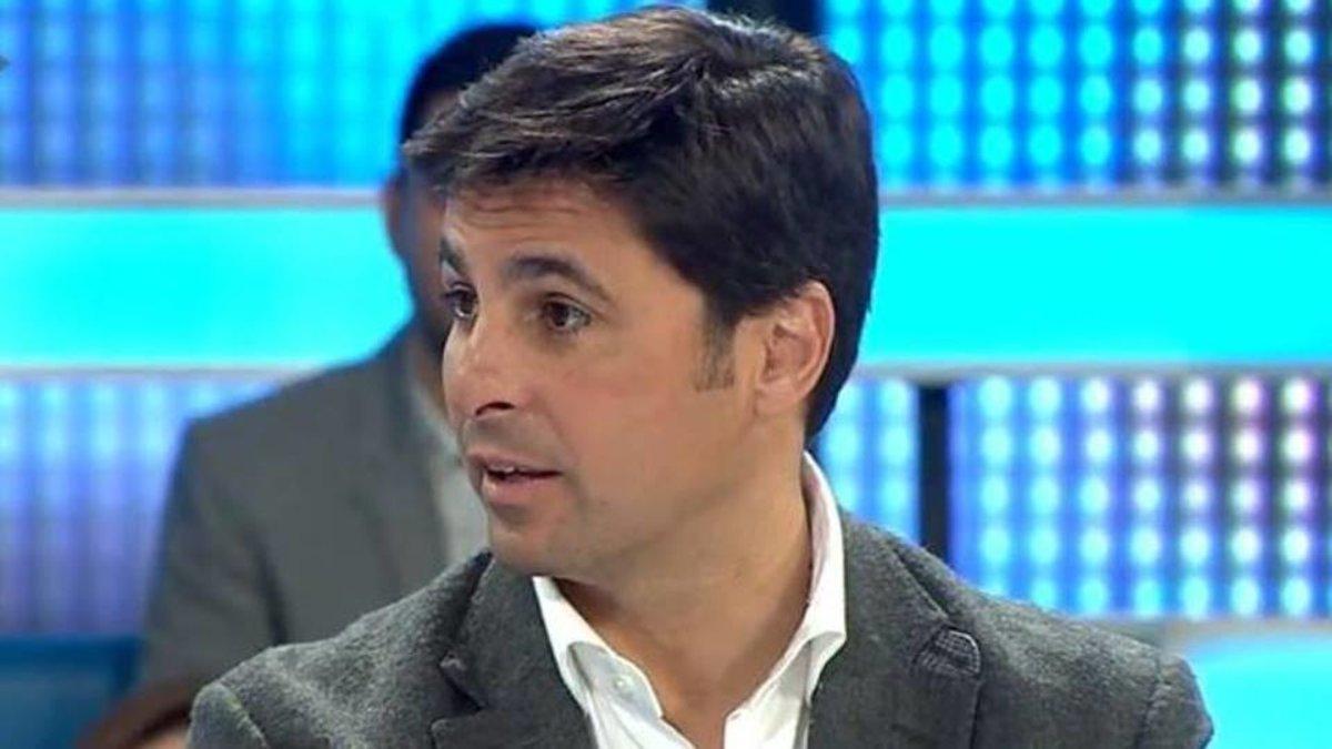 """Fran Rivera critica la """"manipulación"""" de sus palabras sobre el suicidio de la trabajadora de Iveco y Susanna Griso le defiende"""