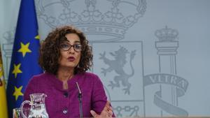 El Govern veu en les previsions de l'FMI un aval a la seva resposta fiscal