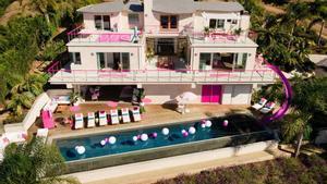 La casa de Barbie a Malibú es lloga a Airbnb