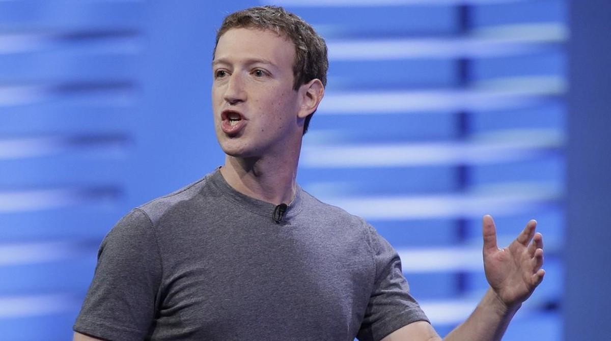 Facebook se prepara para ser un banco