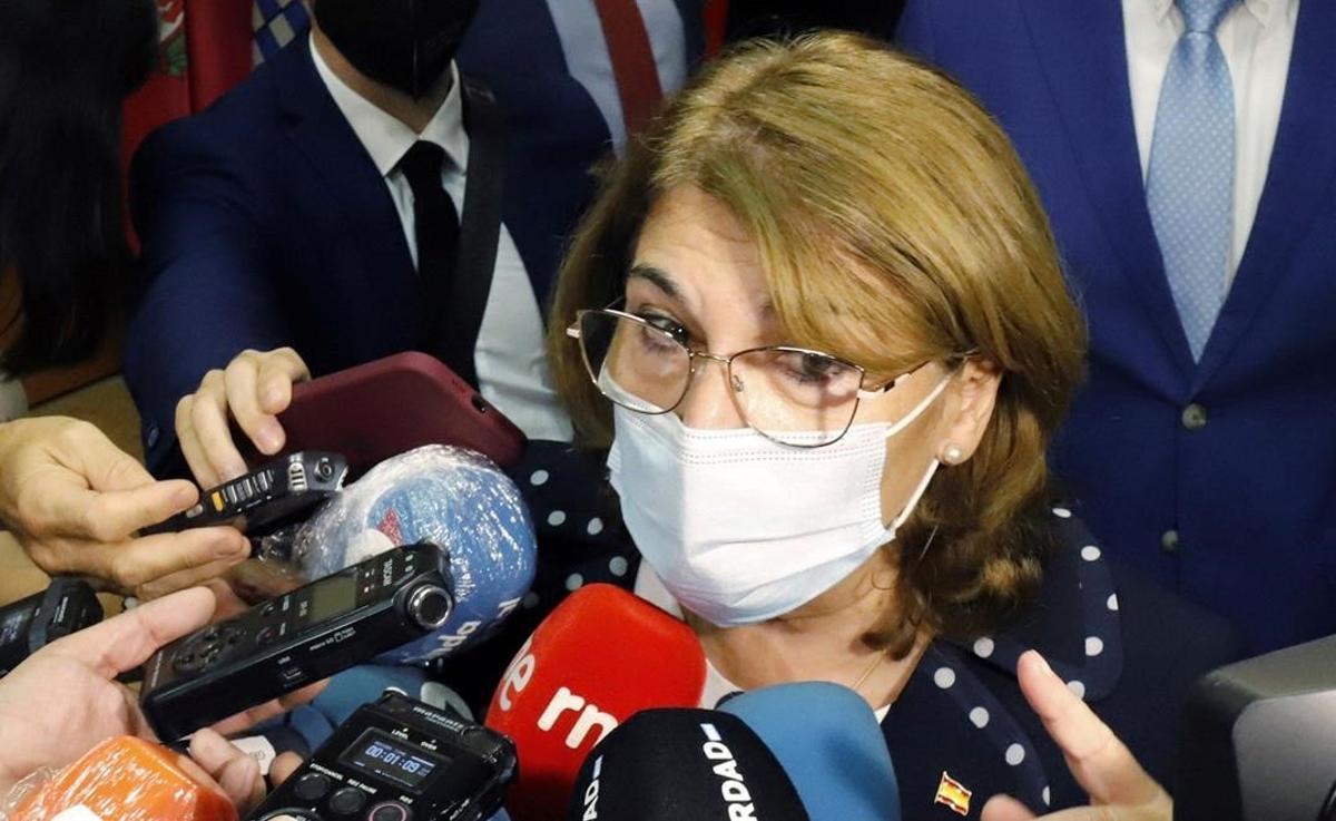 Mabel Campuzano.