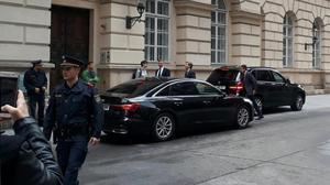 Els EUA i Rússia intenten salvar a Viena l'últim gran tractat de desarmament nuclear