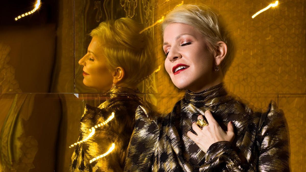 La mezzosoprano norteamericana Joyce DiDonato inaugurará el festival de Torroella de Montgrí el 31 de julio.