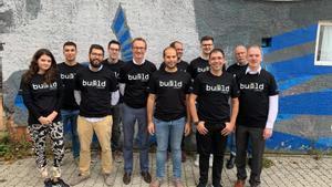 Caixa Capital Risc inverteix 1,5 milions en la 'start-up' de ciberseguretat Build38