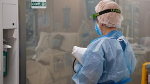 El coronavirus continua baixant a Catalunya, pendent de l'obertura comarcal