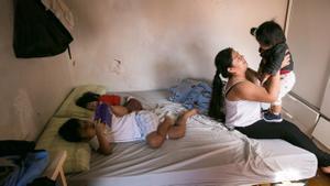 Ocupació: drets encarats