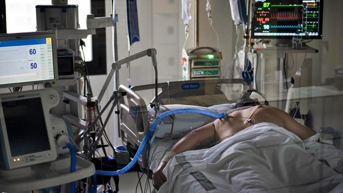 Otro juez autoriza un tratamiento de ozonoterapia contra el covid