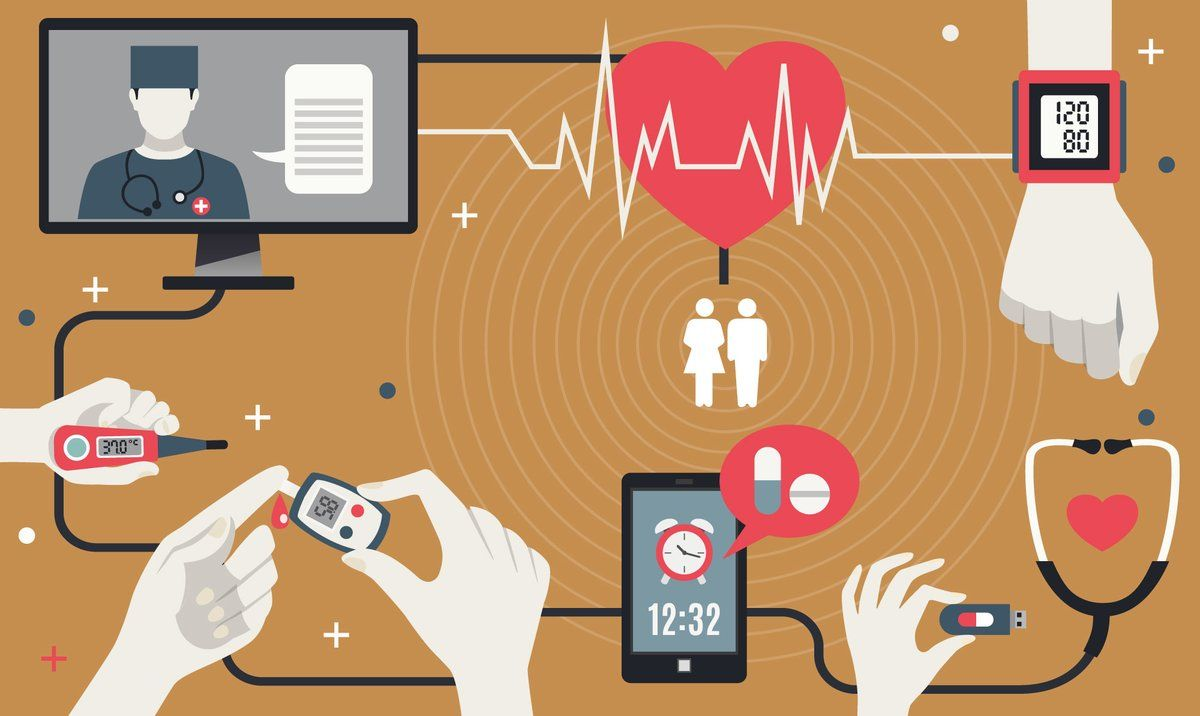 En busca de la rentabilidad del bienestar digital