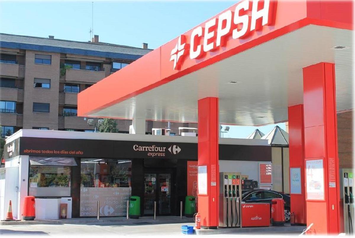 Carrefour express alcanza las 1.000 tiendas