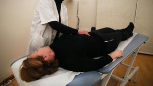 Un detingut a Vic per fer tocaments en una sessió d'osteopatia