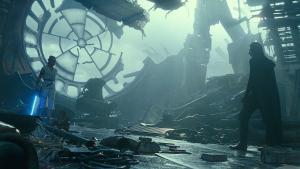 La saga no tiene previsto estrenar ninguna película este año después de que en diciembre lanzara El ascenso de Skywalker.