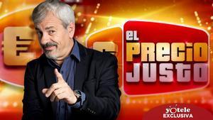 Telecinco decide en qué franja horaria emitirá el regreso de 'El precio justo'