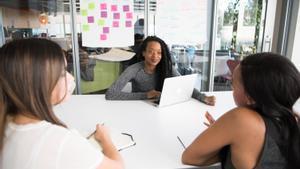 Soc dona i emprenedora: com es poden destruir les barreres de gènere de l'ecosistema