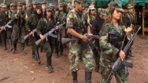 Nou dissidents de les FARC morts per l'Exèrcit de Colòmbia