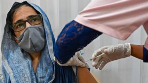¿A quins països és obligatòria la vacuna contra la Covid-19?