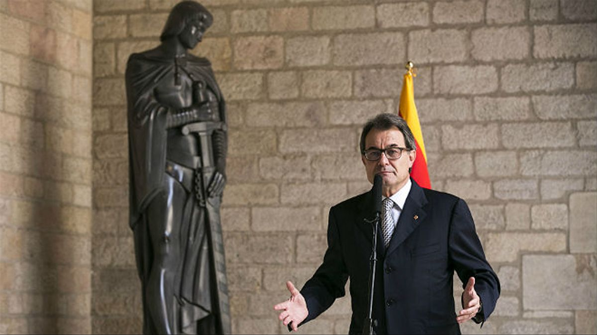 El 'expresident' Jordi Pujol renuncia a todos sus cargos