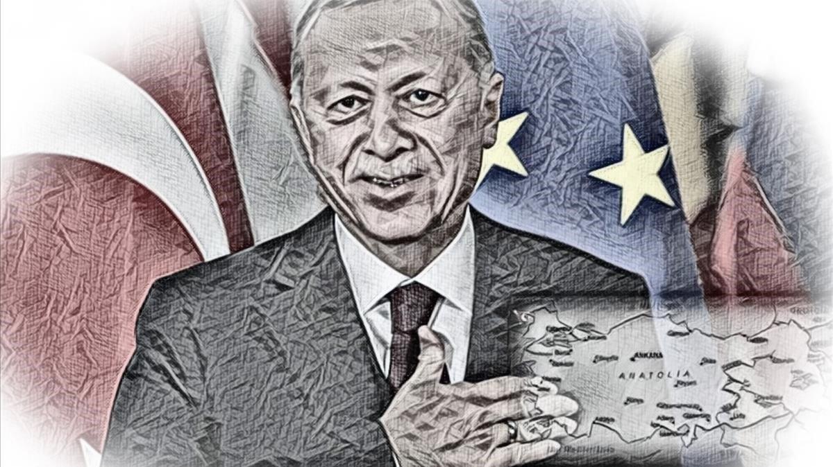 Los desafíos de Erdogan
