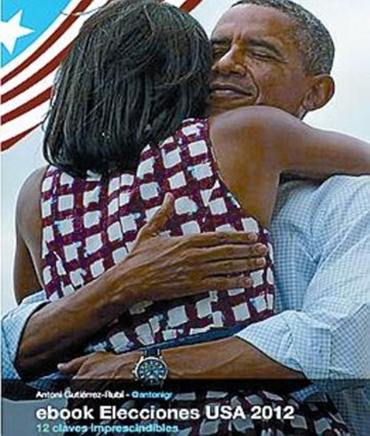 EL PERIÓDICO edita un 'e-book'  que analiza las elecciones a la Casa Blanca