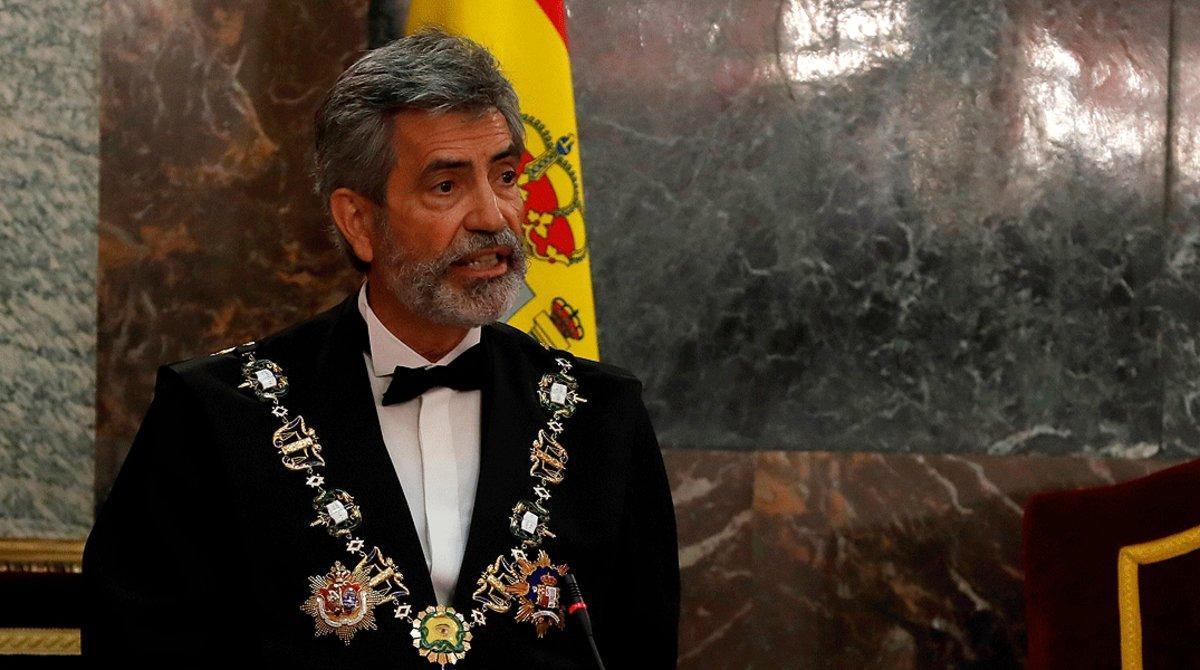Un CGPJ aliè a la polèmica política aprova les convocatòries de nous nomenaments