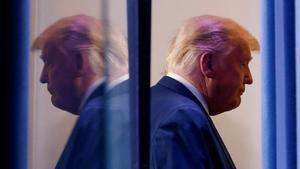 Trump en la carrera a pitjor president dels Estats Units