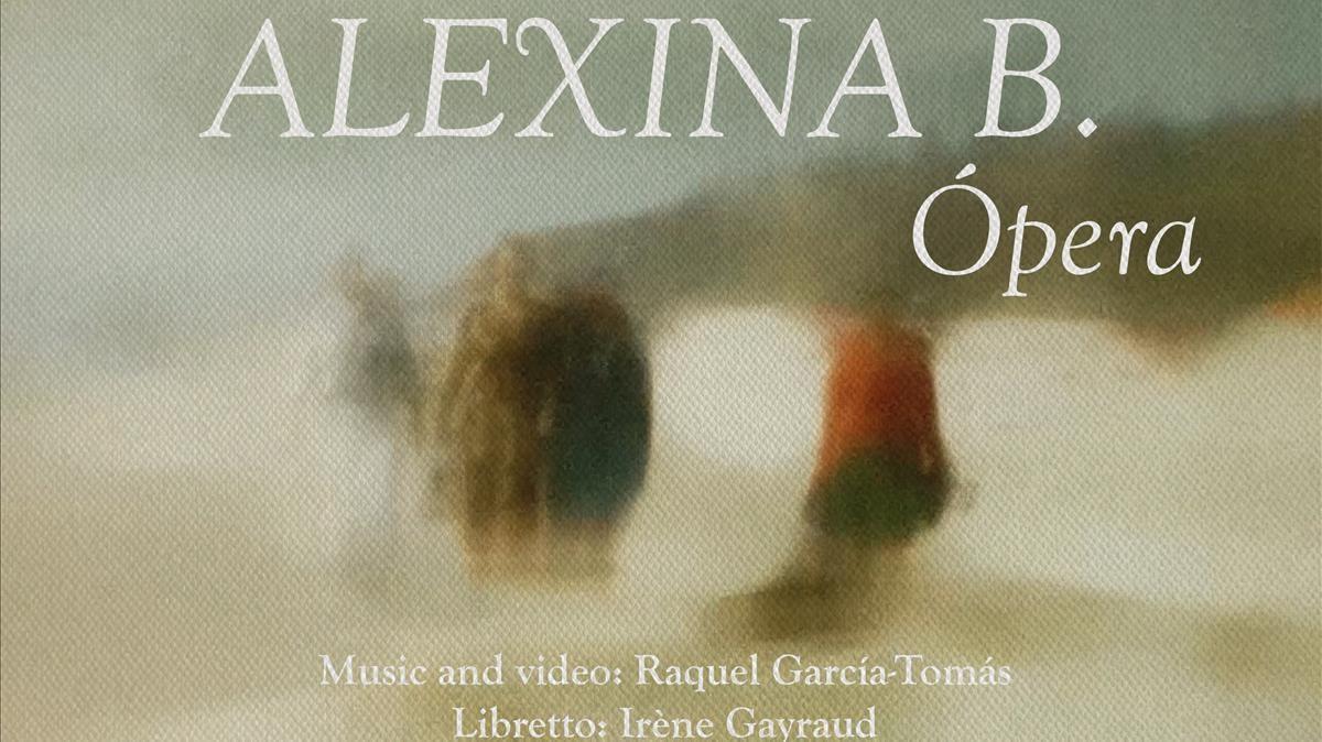Imagen del proyecto 'Alexina B' que aspira a uno de lo premios Fedora.