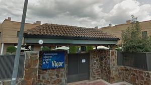 Residencia Vigor en Becerril de la Sierra.