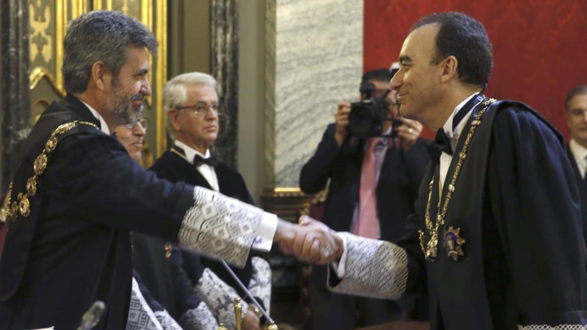 Perfil   Marchena, una pieza clave en el juicio del 'procés'