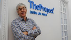 Tito Ramoneda, presidente de The Project.