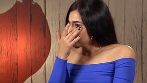 María esclata a plorar abans de la seva cita a 'First Dates': «He fet patir gent per les meves inseguretats»