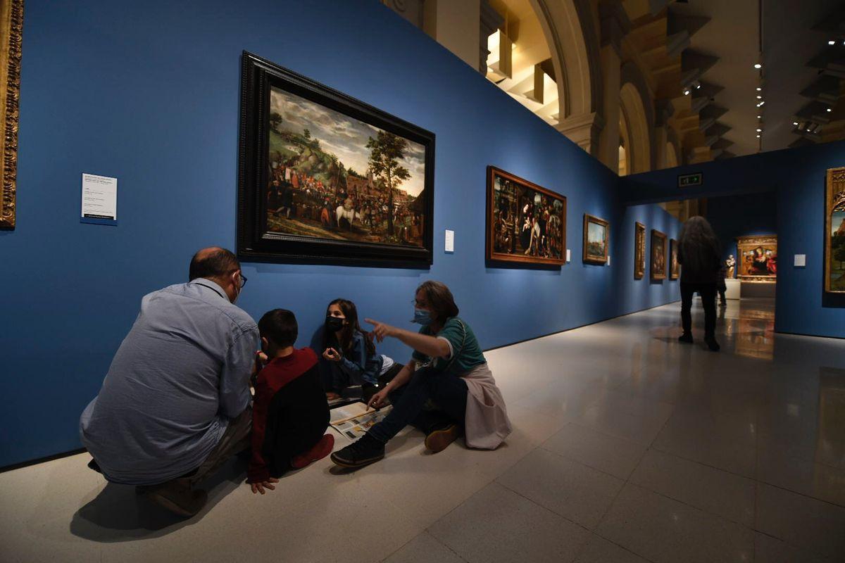 La Nit dels museus se sobrepone al covid