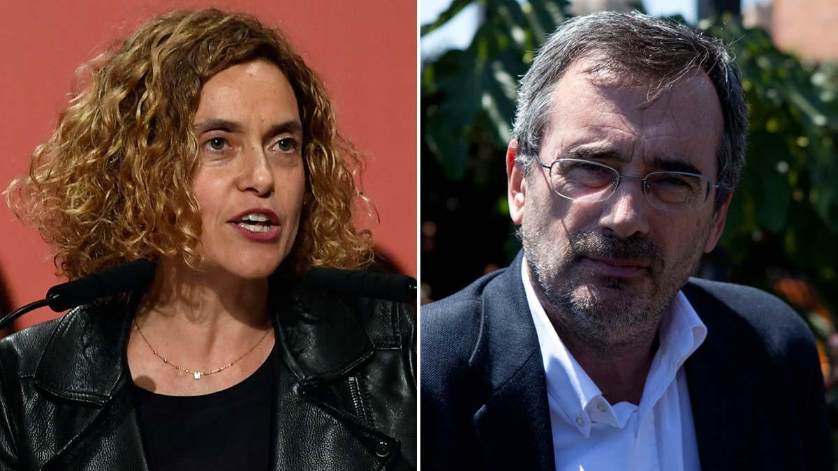 Sánchez propone a Batet para presidir el Congreso y Manuel Cruz para el Senado.