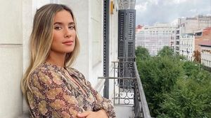 La 'influencer' María Pombo.