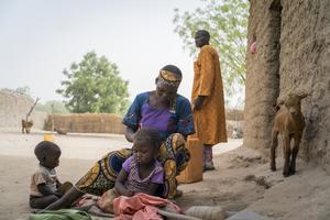 Dotze milions de nenes contrauen matrimoni cada any a tot el món