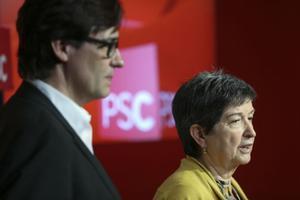 Teresa Cunillera será la nueva delegada del Gobierno en Catalunya