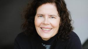 Nancy Isenberg.