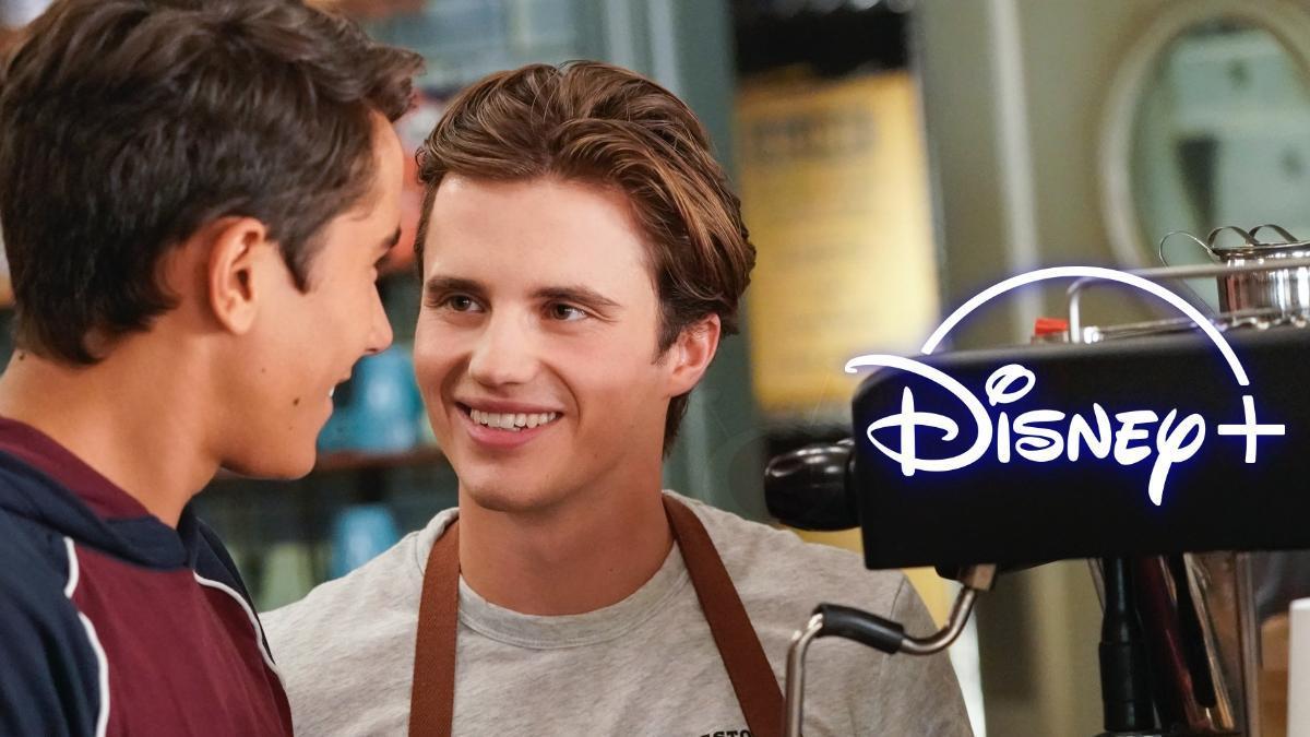 Escena de 'Con amor, Victor', uno de los principales regresos de Disney+ en junio