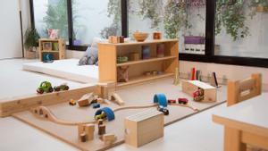 Barcelona aspira a obrir 13 noves escoles bressol municipals en tres anys