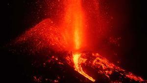 Vuit claus per entendre el futur de l'erupció de La Palma