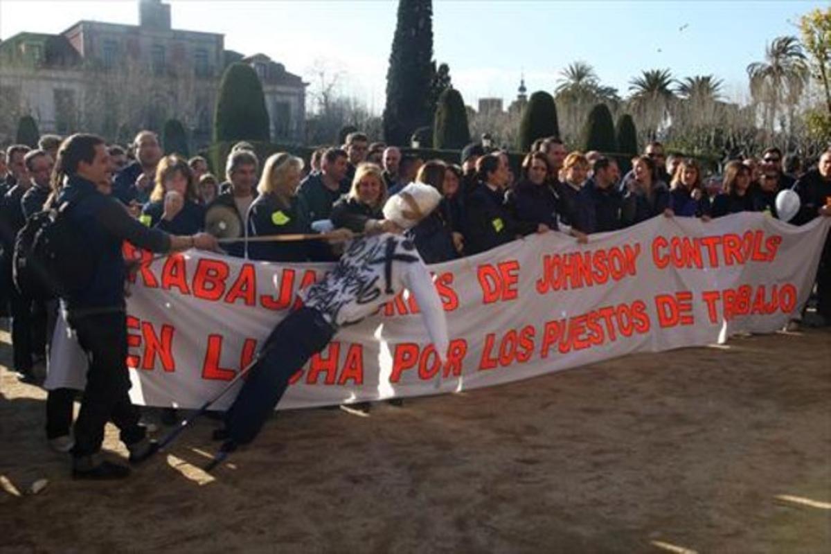Valeo deslocalizará a Zaragoza la producción de su fábrica catalana