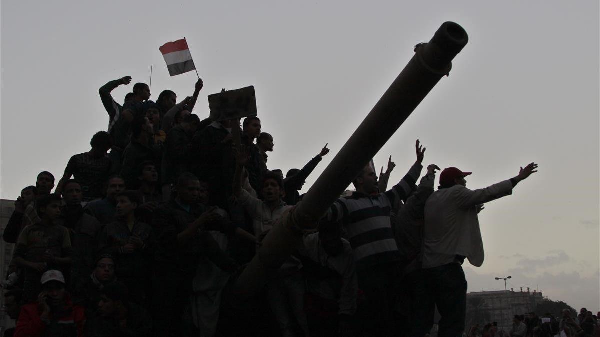 Primavera Árabe: la década perdida