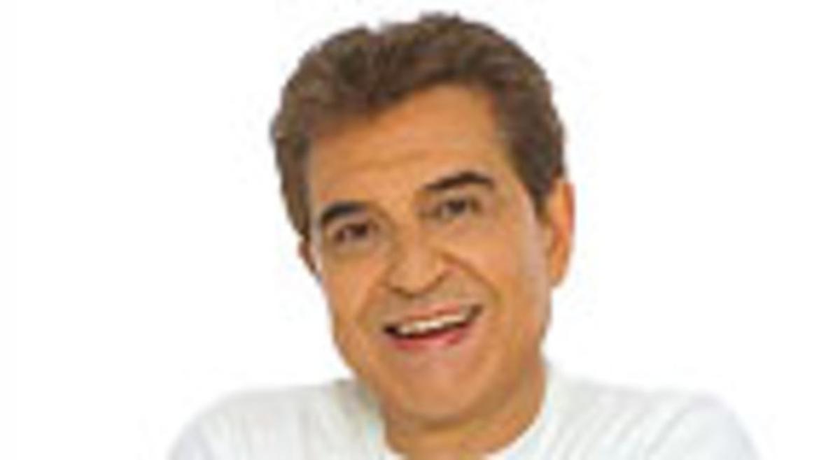 Andrés Pajares.