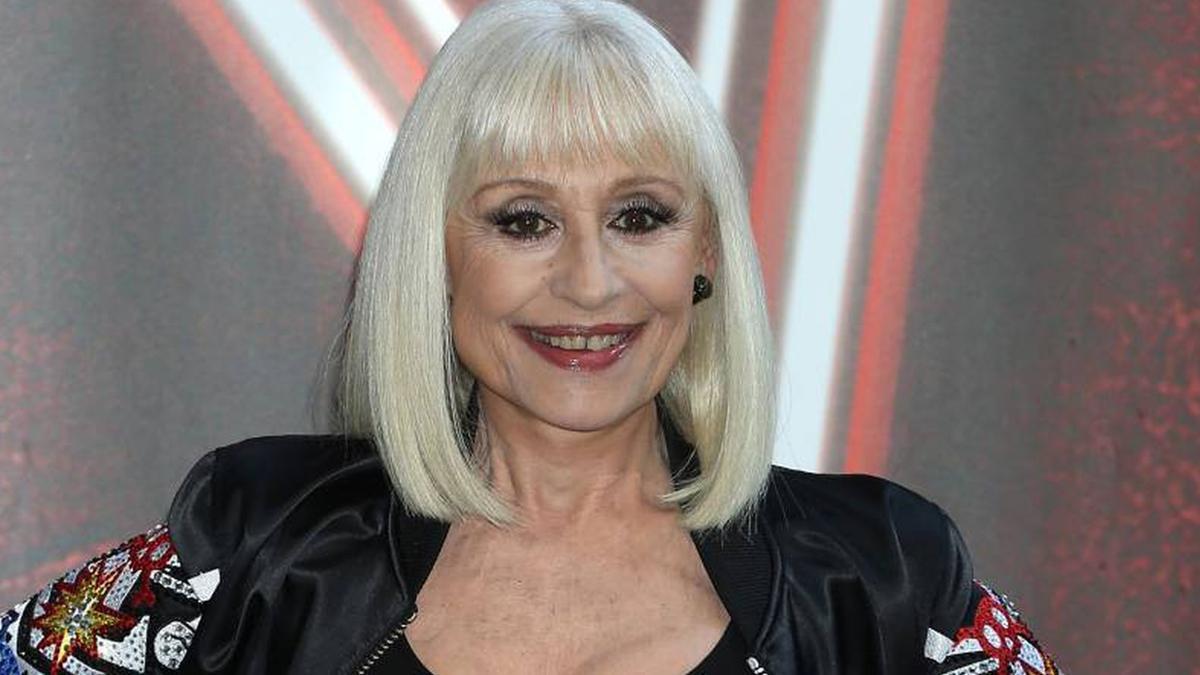 Raffaella Carrà: reacciones a su muerte