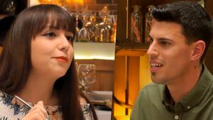 Desi s'enfada amb la seva cita a 'First Dates': «M'ha dit que soc una noia fàcil»