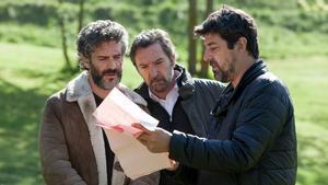 Escena de 'Félix', serie de Movistar+.