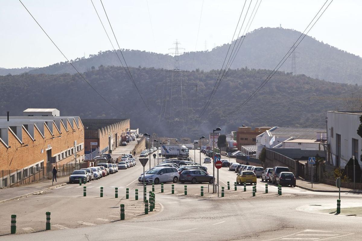 Rubí posa en marxa un concurs pioner a Espanya per a l'autoconsum solar compartit en la indústria