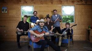 Wilco, en una imagen de promoción.